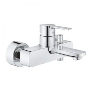 Grohe Lineare New Banyo Bataryası